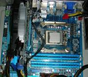 M-ATXにIvyBridgeとRADEON HD7770が鎮座!