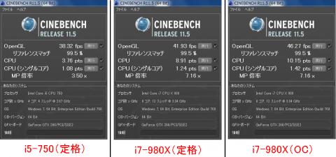 CINEBENCH R11.5 64bit