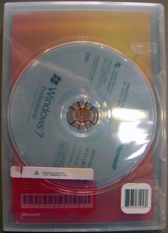 Windows7 Pro