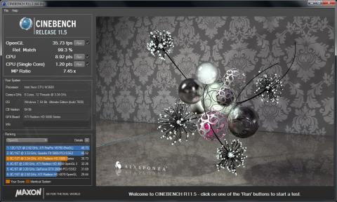 SAPPHIRE Vapor-X HD5870