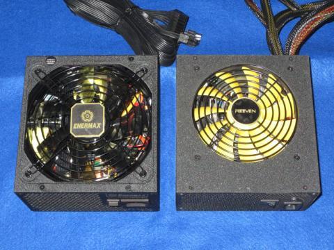 左:ERX430AWT、右:RPSB-700P
