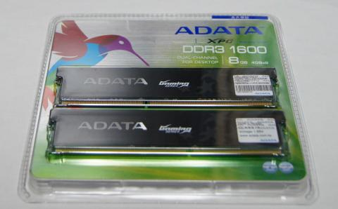 ADATA(AX3U1600GC4G9-2G)