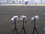 写真3:カメラセッティング1試合目2