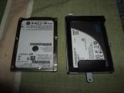 HDD & SSD