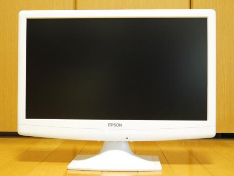 18.5型ワイド エプソン LD18W42S(アナログ接続+デジタル接続)