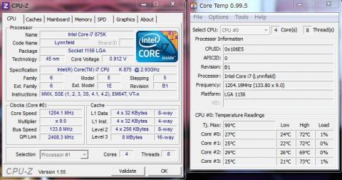 CPU-z x28