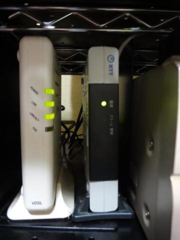 網終端装置 100M.JPG