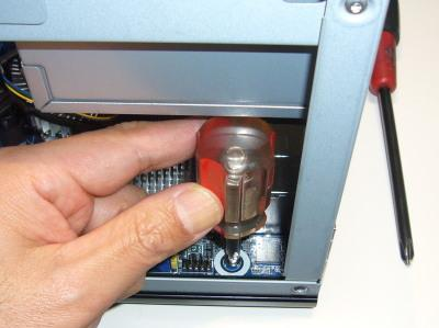 Mini-ITXらしいですね
