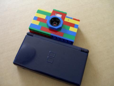 Nintendo DS Liteとの比較