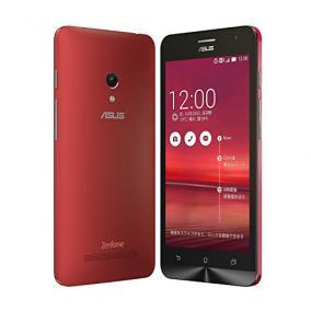 ZenFone5 32GB レッド A500KL-RD32