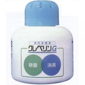大幸薬品「クレベリンG」150g
