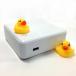 白くて、小さくて、静かなNAS、iPod touchからも利用可能