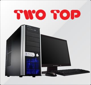 TWOTOP ViP G-Spec i72600P67/GTX550Ti