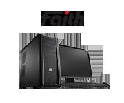 Faith PASSANT i72600KZN/DVR