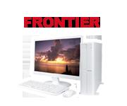 FRONTIER ハイパフォーマンススリムタワー GSシリーズ
