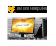 マウスコンピューター LUV MACHINESシリーズ
