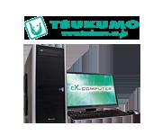 TSUKUMO eX.computer エアロストリーム