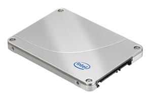 Intel X25-M G2