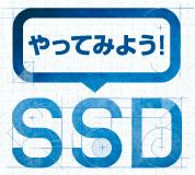 やってみよう!SSD