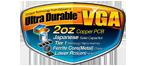 Ultra Durable VGA