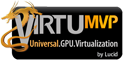 Lucid Virtu MVP