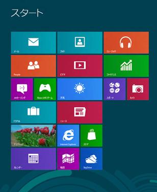 Windows® 8