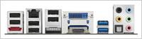 インテル デスクトップ・ボード DH67BL