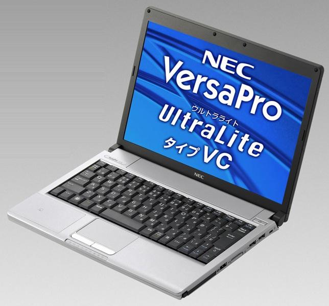 NEC VC2