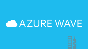 AZURE WAVE -Microsoft Azure 情報メディア-