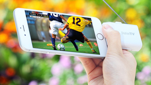 PIX-DT355-PL1 ~ iPhone/iPad で NOTTVと地デジが楽しめる! ~