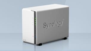 11/25 発表製品 「Synology® DiskStation DS215j」 ~ デュアルコア搭載クラシック2ベイNAS ~