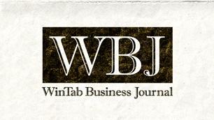 WBJ - WinTab Business Journal - Windows タブレット/Surfaceビジネス活用情報メディア