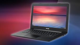 「ASUS Chromebook」 ~ クラウド時代に誕生した Chrome OS 搭載 ノートパソコン ~