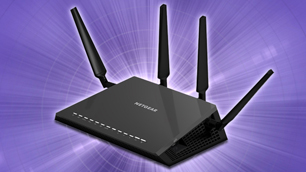 「R7500」~ 11ac対応!最大1733 Mbps + 600 Mbps の究極スピード!複数端末同時接続も快適! ~