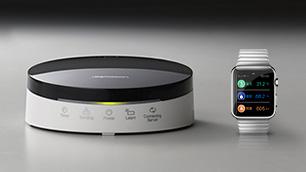 iRemocon Wi-Fi ~Apple Watchでどこでも家電をコントロール~