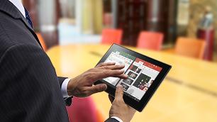 「dynabook N29」 ~正真正銘ビジネス仕様。タブレットにもなる Windows 10 Home 搭載 8.9型 2 in 1ノートPC~