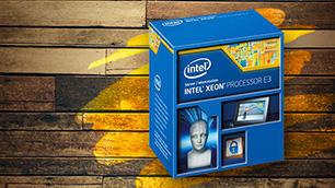 インテル® Xeon® プロセッサー E3-1285L v4 - インテル® PC GAMING REVOLVER REVIEW / BULLET.3 -