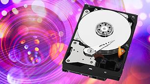 WD Purple ~監視用HDDで家の安心・安全を守る~