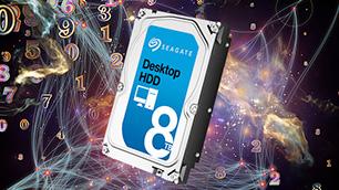 Seagate Desktop HDD ~全てのニーズに応える1台~
