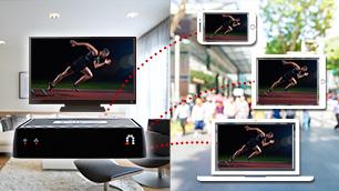 Slingbox M1 HDMIセット ~自分のテレビ環境をいつも持ち歩く~