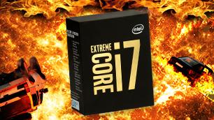 インテル® Core™ i7-6950X プロセッサー エクストリーム・エディション ~ギリギリ限界チャレンジ 第6弾~