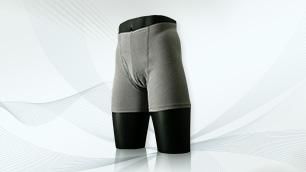 ISETAN MEN'S × ZIGSOW コラボ企画 第8弾 「SIDO ウエストゴムなし包帯パンツ®」