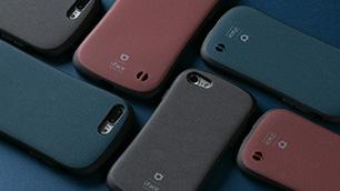 重厚さと落ち着きのある質感がオシャレなiPhoneケース~iPhone 7専用「iFace First Class Sense」~