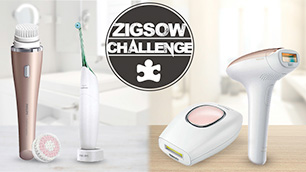 ZIGSOWチャレンジ第5弾!女性のキレイを応援するフェイシャル&ボディケア製品徹底レビュー