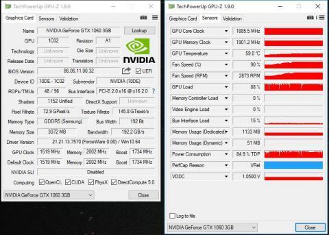レビューメディア「ジグソー」OCモデルで速射砲系GPUなるか?