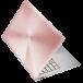 ASUS UX21E-KXROSE [11.6型ワイド液晶 SSD128GB さくらピンク ZENBOOK UX21Eシリーズ]